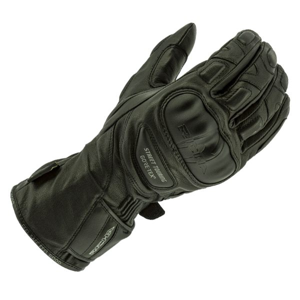 Richa Street Touring Gore-Tex Mens Glove - Black