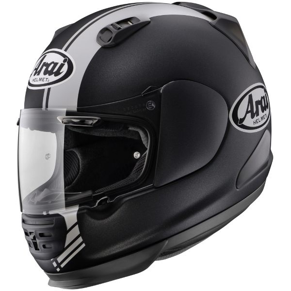 Arai Rebel - White Base