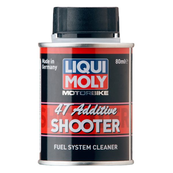 Liqui Moly 4T Shooter - 80ml