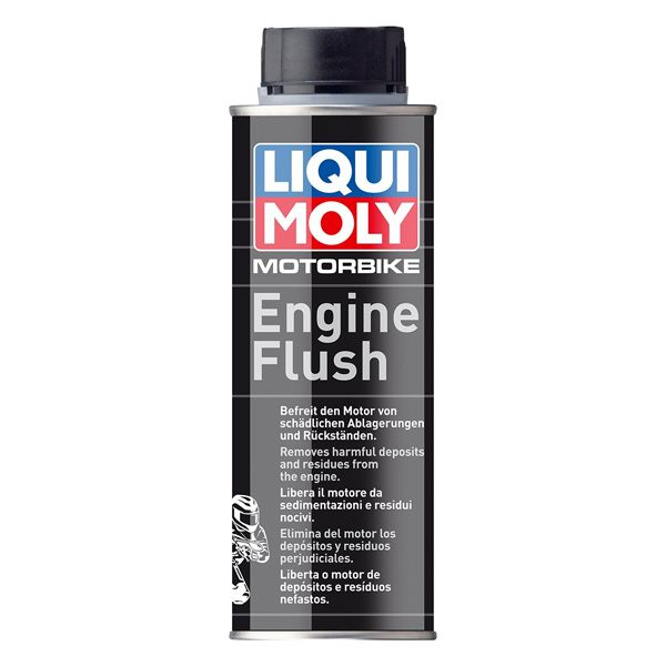 Liqui Moly Engine Flush - 250ml