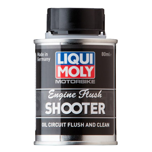 Liqui Moly Engine Flush Shooter - 80ml