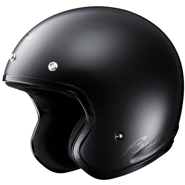 Arai Freeway 2 - Frost Black