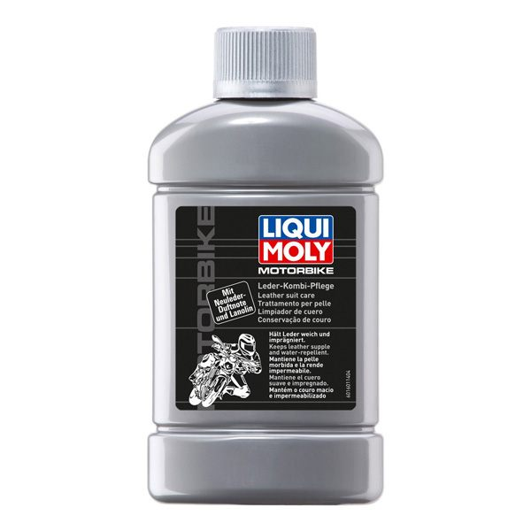 Liqui Moly Leather Suit Care - 250ml