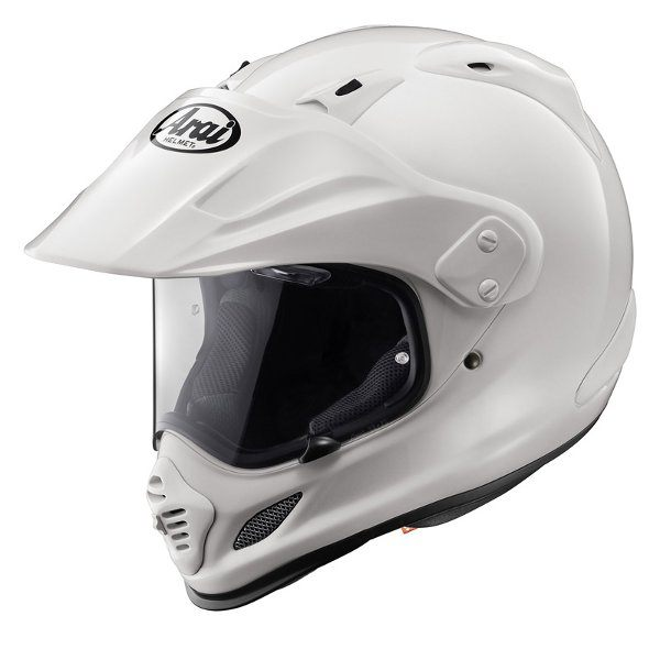 Arai Tour-X 4 - Diamond White