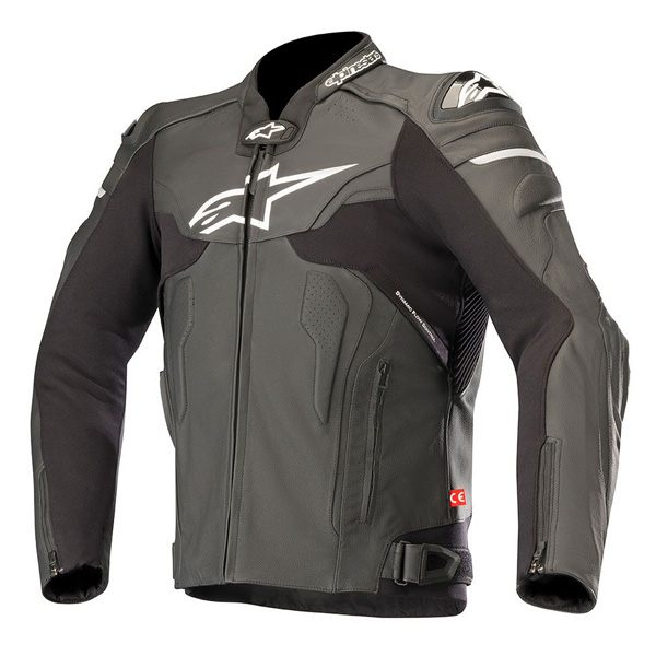 Alpinestars Celer V2 Leather Mens Jacket