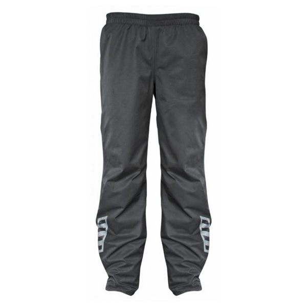 Rukka Jump In Over Trousers - Black