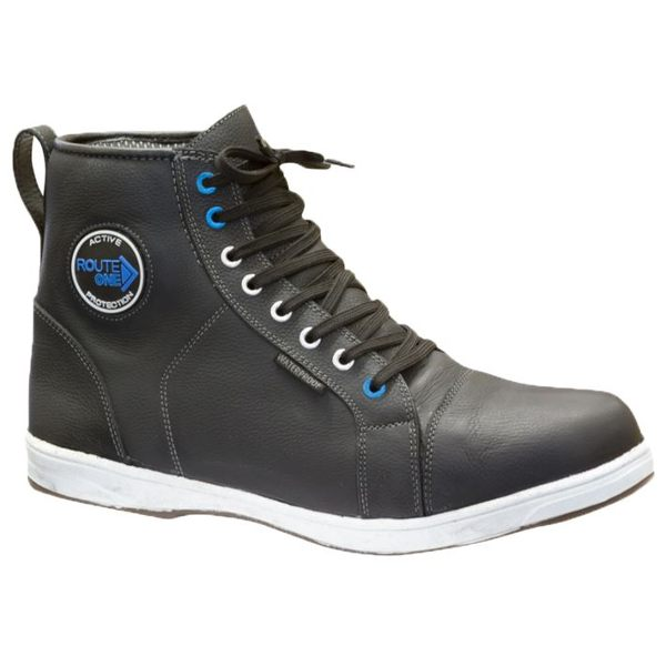 Route One Taylor Boots Mens - Black