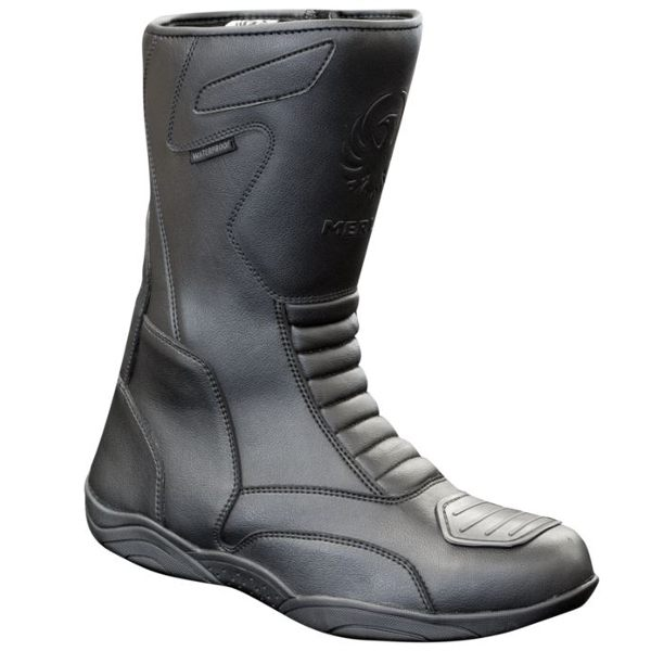 Merlin Cyclone Boot Mens - Black