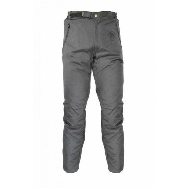 Stein STP520 Heritage Trousers Mens - Black