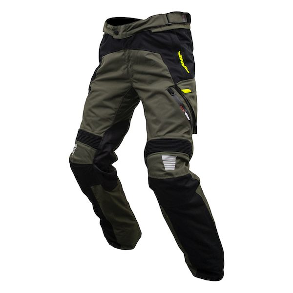 ARMR Tottori Evo 2 Waterproof Mens Trousers