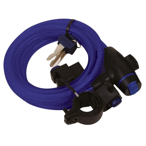 Oxford Cable12 - Blue 12mm x 1800mm