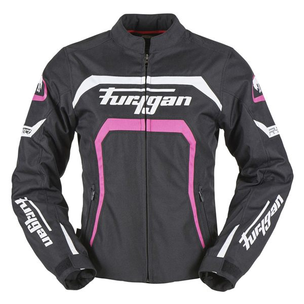 Furygan Mystic Waterproof CE Ladies Jacket
