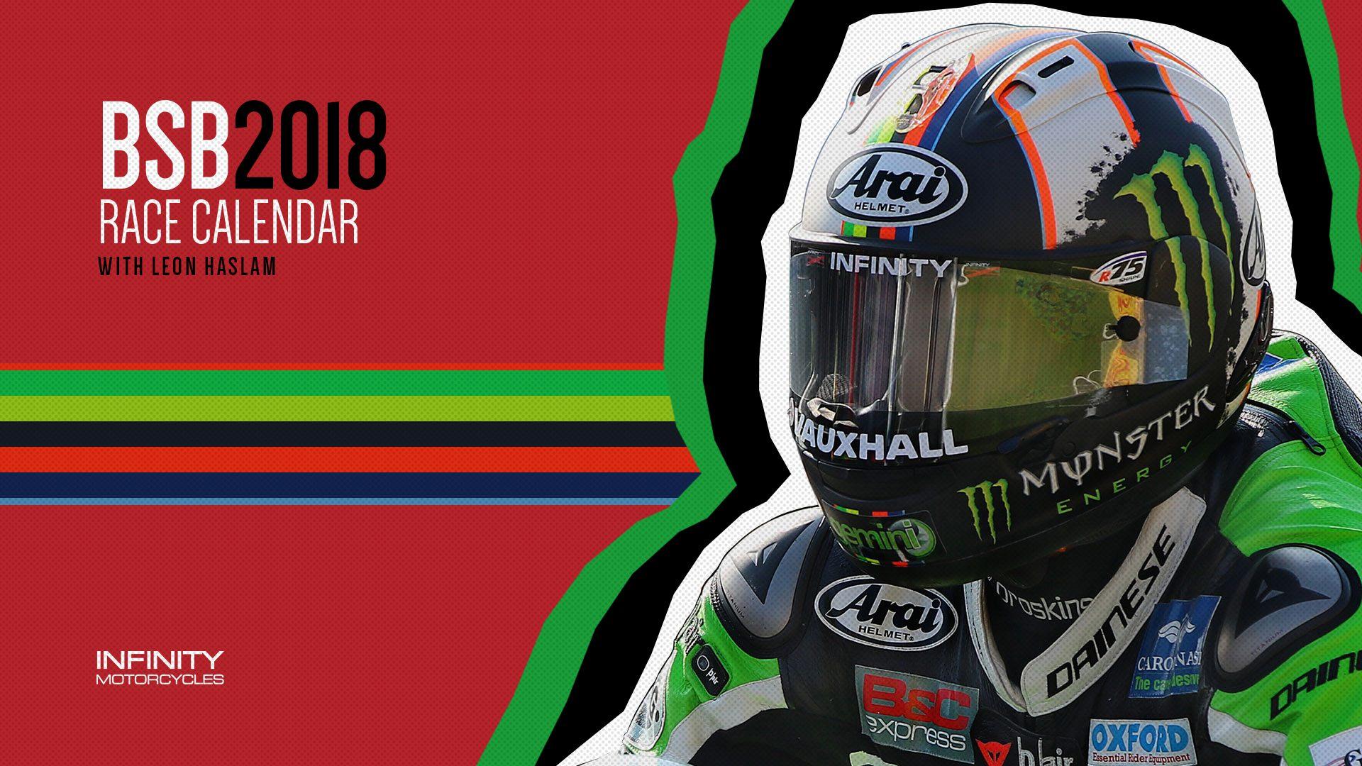 334ac6a95fe BSB Race Calendar 2018
