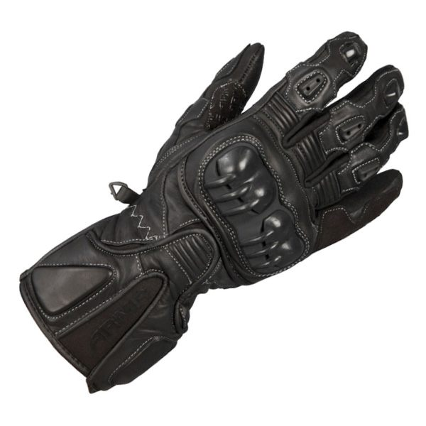 ARMR Moto S235 Gloves - Black