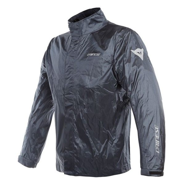 Dainese Rain Jacket - Anthracite