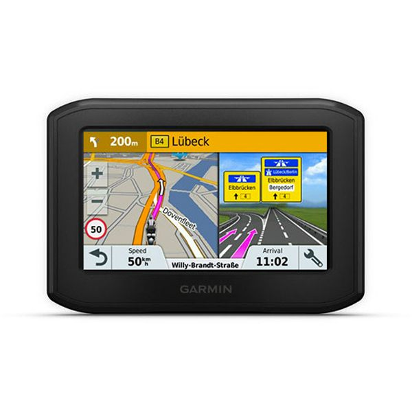 Garmin Zumo 396 GPS (Full Europe Maps)