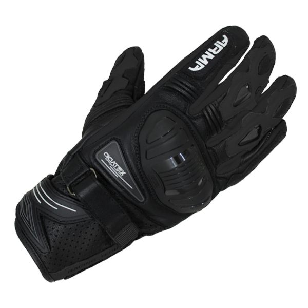 ARMR S880 Leather Mens Gloves