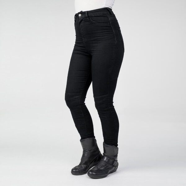 Bull-It Jeans Fury 17 Ladies Jegging SP75 Lite - Black