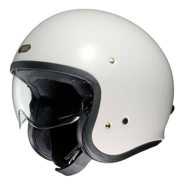 Shoei J.O Open Face Helmet