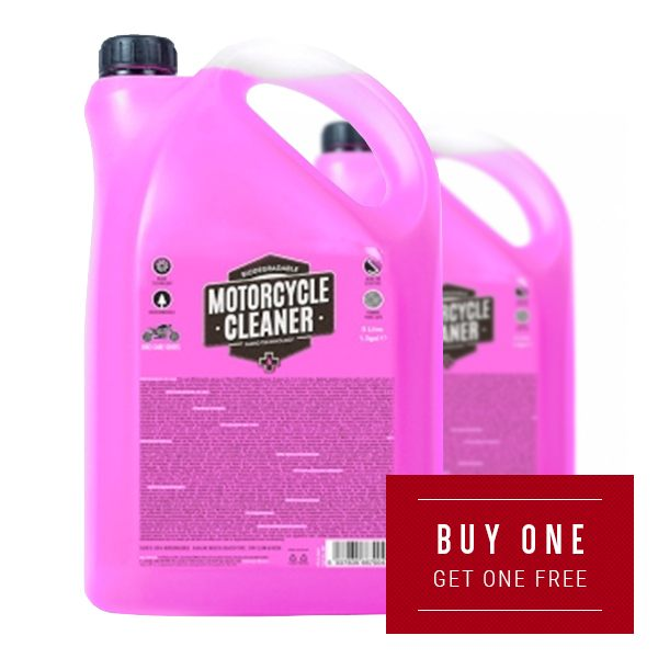 * Muc-Off 5 Litre Bottle [BOGOF]