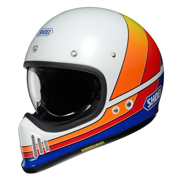 Shoei EX-Zero - Equation