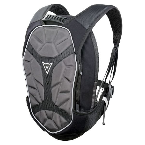 Dainese D-Exchange Back Pack - Black