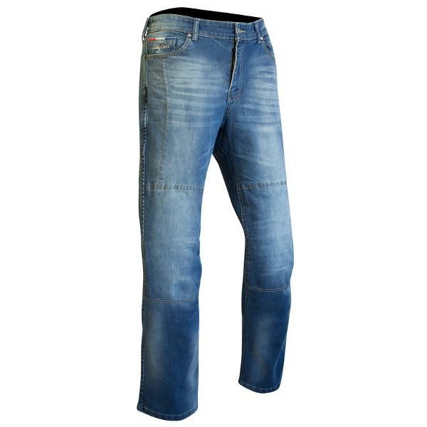 Route One 018 Liberty WR Jean Reg Ladies - Blue