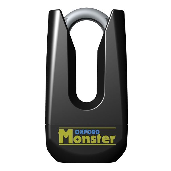 Oxford Monster Disc lock - Black