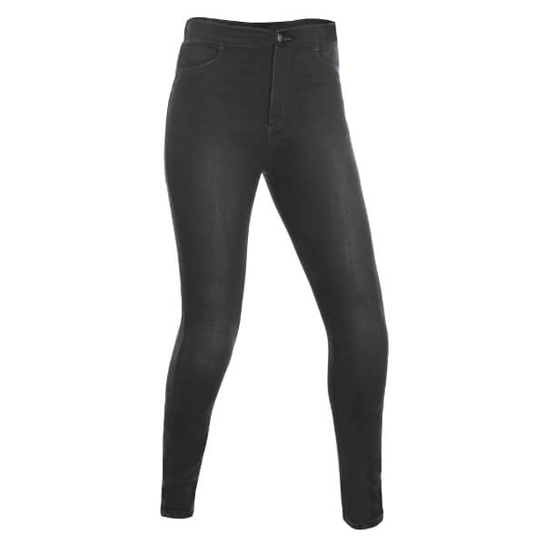 Oxford Super Jeggings - Black