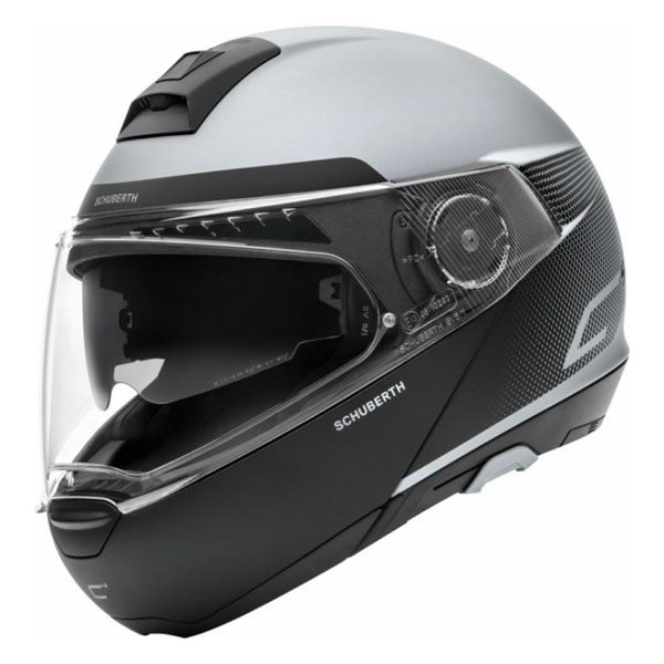 Schuberth C4 - Resonance Grey