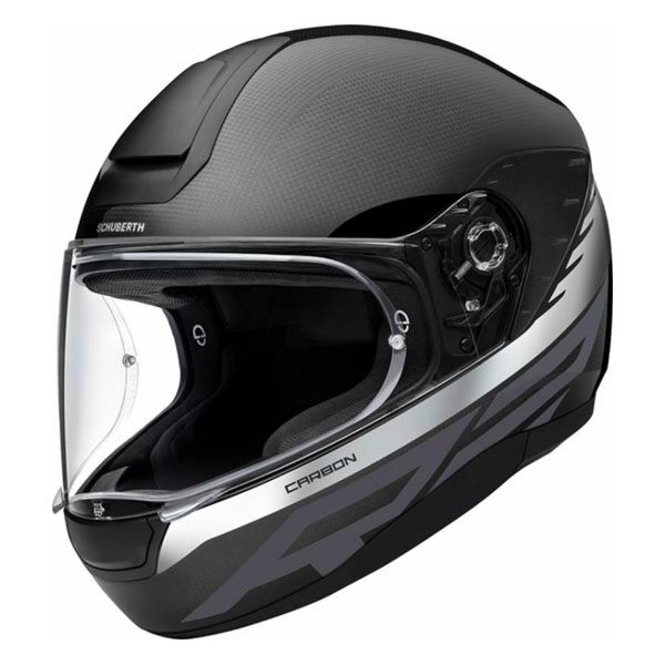 Schuberth R2 Carbon - Bold Chrome