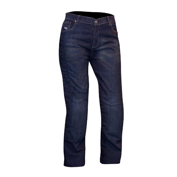 Route One 015 Olivia Ladies Jeans - Blue