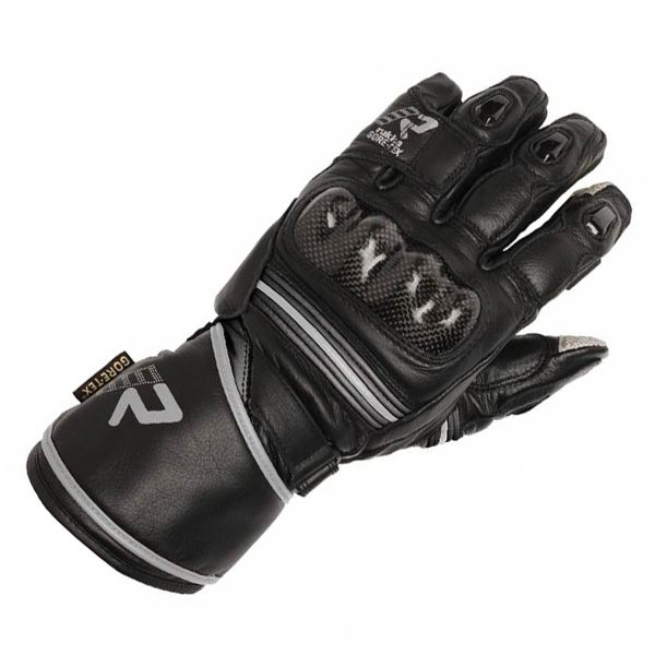 Rukka Imatra Gore-Tex Gloves - Black