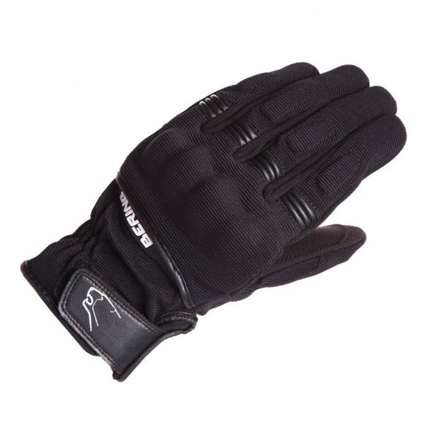 Bering Fletcher Mens Gloves - Black