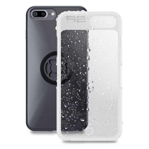 SP Connect Weather Cover - iPhone 8+/7+/6s/6+ - Clear