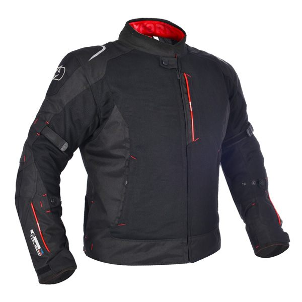 Oxford Toledo 1.0 Air Short Jacket