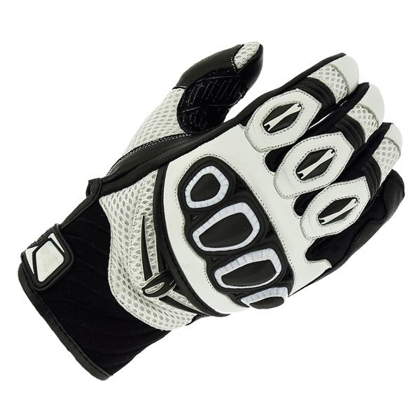 Richa Turbo Glove - White
