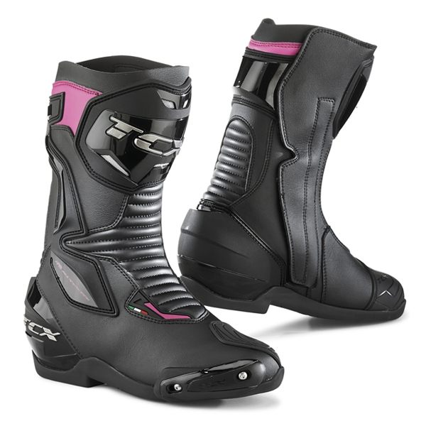 TCX SP-Master Ladies Waterproof Boots - Black