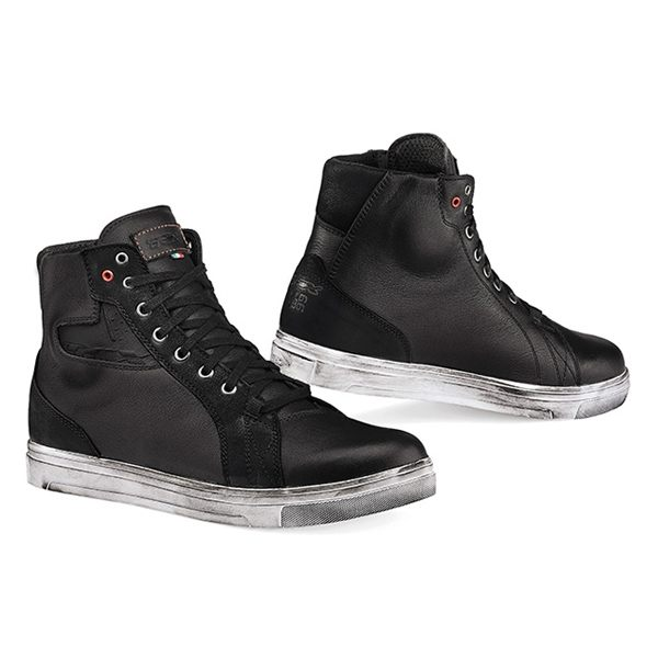 TCX Street Ace Waterproof - Black