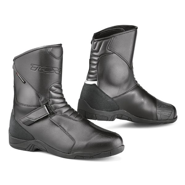 TCX Hub Waterproof Boot - Black