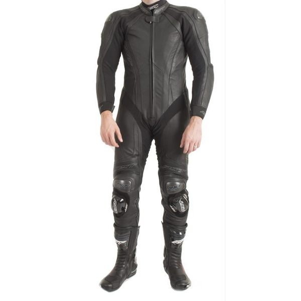 RST Black Series 2 Leather Suit
