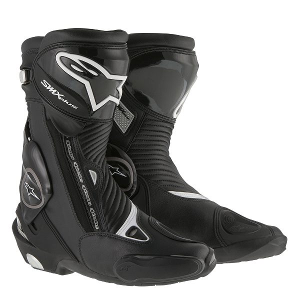 Alpinestars SMX-Plus Boots -Black