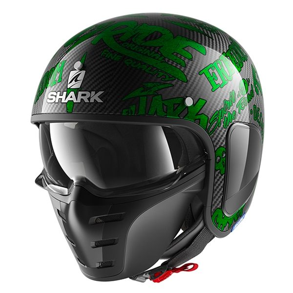 Shark S-Drak - Freestyle Cup