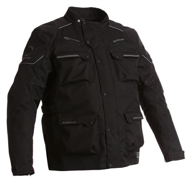 Bering Tank King Size CE Waterproof Mens Jacket