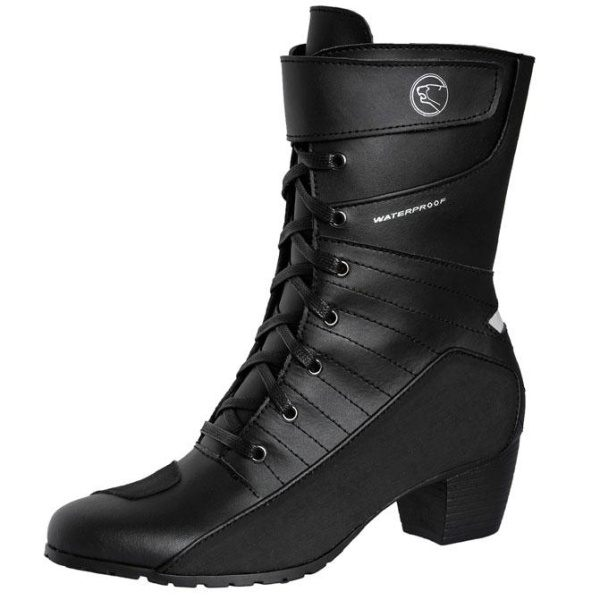 Bering Tera Boots Ladies - Black