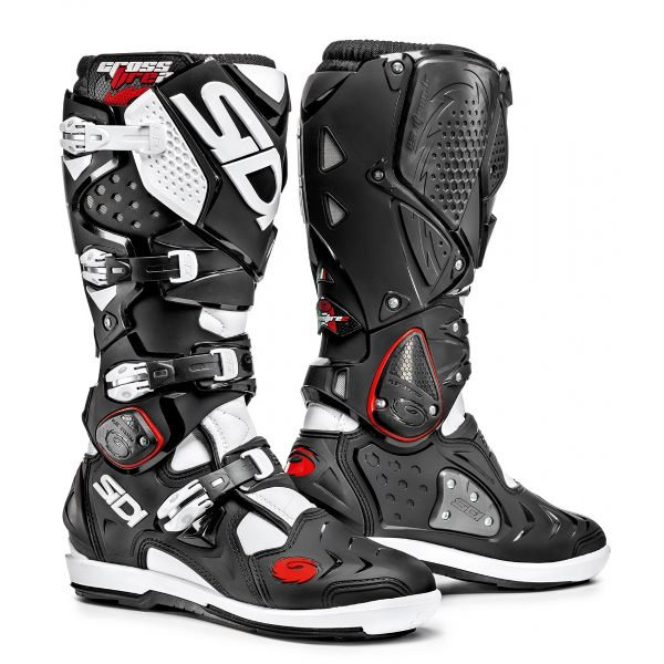 Sidi Crossfire 2 SRS - Black/White