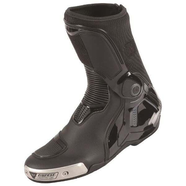 Dainese Torque In D1 Boots - Black/Anthracite