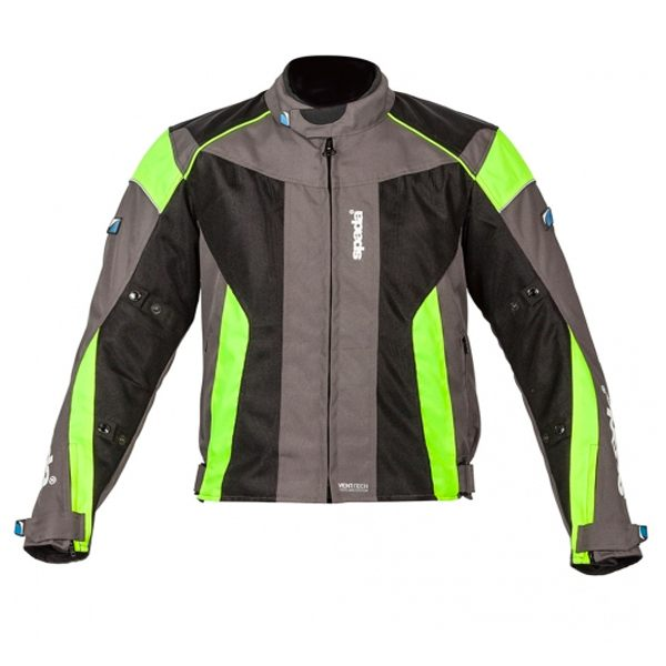 Spada Air Pro Seasons Mens Jacket
