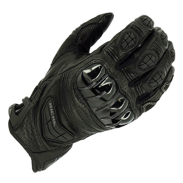 Richa Stealth Leather Gloves