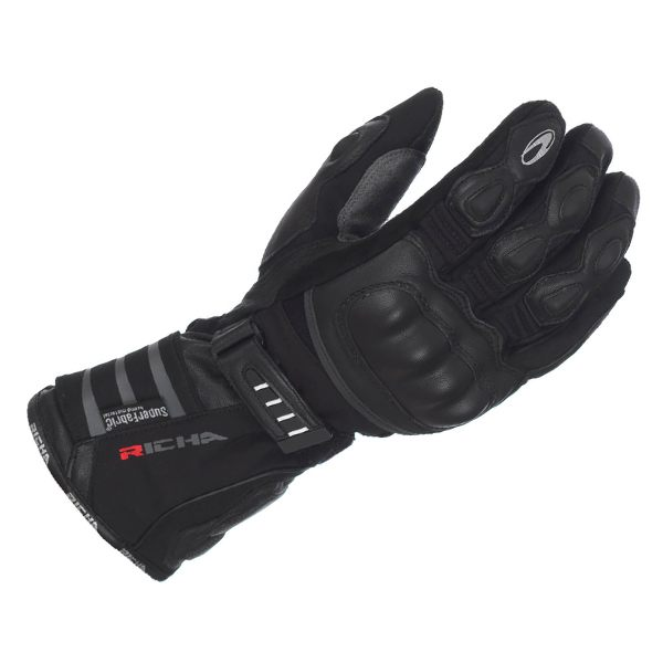 Richa Arctic Gore-Tex Gloves - Black